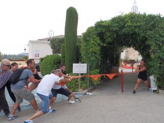 Rallye urbain :<br> Objectif Bourgade
