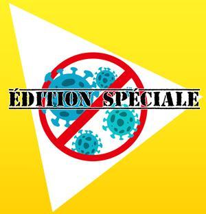 Mini Catalogue édition spéciale COVID19