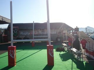 Convention sportive -<br> Déclinaisons Rugby