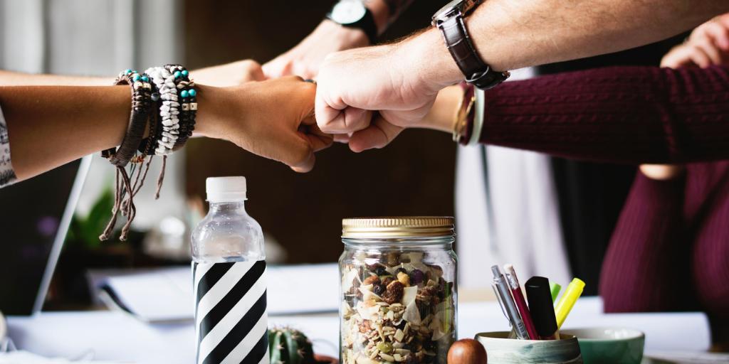 Qu'est ce qu'un team building ? Définition du concept