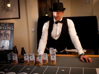 Organisation de soirée d'entreprise - Tripot mafieux