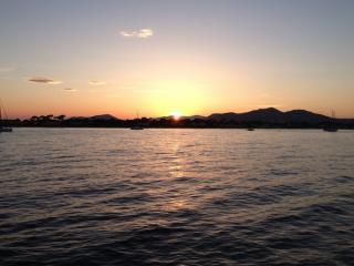 Activité Incentive en mer - <br> Au grès des flots